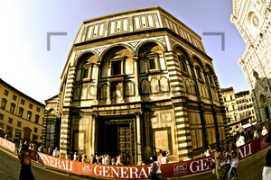 Baptisterium San Giovanni Florence