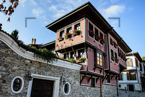 Ancient Town Of Plovdiv - Architectural Reserve: Plovdiv