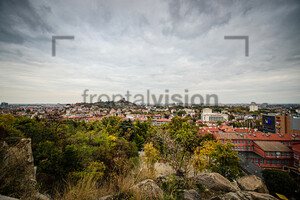 Hill Of The Liberations: Plovdiv view