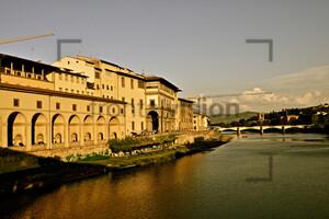 Ponte alle Grazie Florence