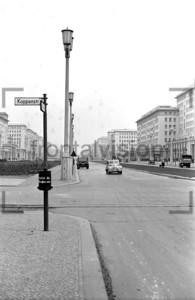 Koppenstraße Berlin 1953