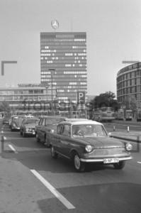 Europa Center Berlin 1969