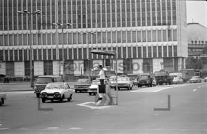 MfAA Ministerium für Auswärtige Angelegenheiten DDR 1973