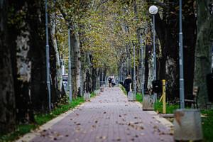 Boulevard Ruski: Plovdiv