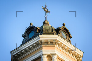 The Assumption of the Holy Virgin Orthodox Church: Plovdiv
