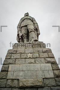 Monument Alyosha: Plovdiv