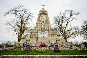 Monument Liberation to Russia: Plovdiv