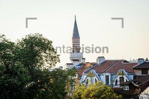 Dschumaja-Moschee: Plovdiv