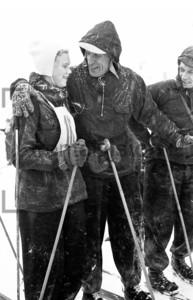 Junger Skifahrer - Young Skier