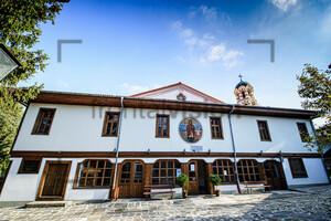 Sv.Nedelya Church: Plovdiv