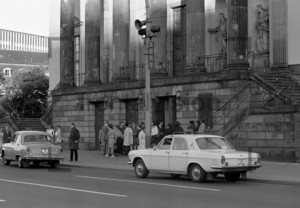 Staatsoper Berlin | Berlin State Opera