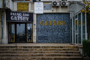 Piano Bar Gatsby Plovdiv