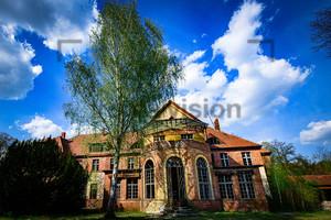 Heilstätte Grabowsee - Lung sanatorium Grabowsee