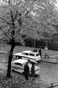 Wartburg als Leichenwagen