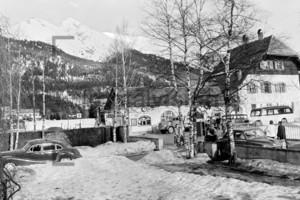 Tirol Winter 1956