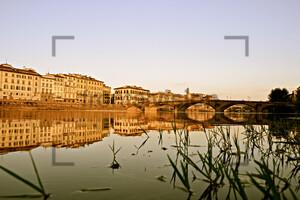 Ponte alla Carraia Florence