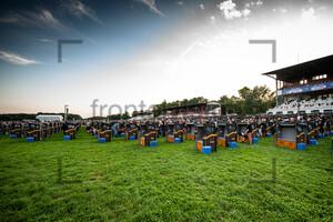 In Extremo: Strandkorb Festival Rennbahn Hoppegarten