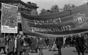 Blockadeaufhebung 1950