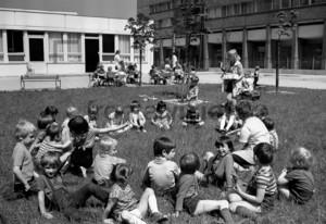 Kindergarten DDR 1973 | Kindergarten GDR 1973