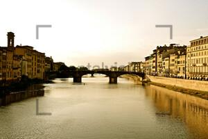 Ponte Santa Trinita Florence