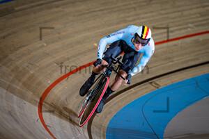 VANDENBRANDEN Noah: UEC Track Cycling European Championships (U23-U19) – Apeldoorn 2021