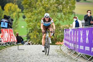 NAESEN Oliver: Ronde Van Vlaanderen 2020