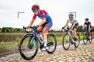 CONFALONIERI Maria Giulia: Paris - Roubaix - Femmes