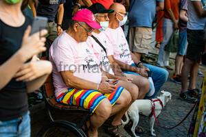 Fan Club Erica Magnaldi: Giro Donne 2021 – 1. Stage