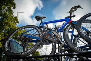 Bike: SIMAC Ladie Tour - 1. Stage