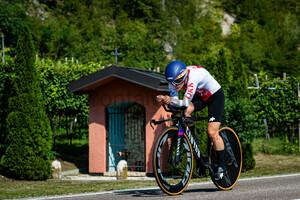 CHABBEY Elise: UEC Road Cycling European Championships - Trento 2021