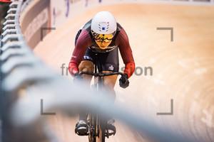 HINZE Emma: German Track Cycling Championships 2019