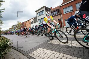 ROY Sarah: Scheldeprijs 2021 - Women