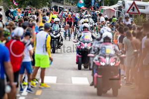 HOELGAARD Markus: UEC Road Cycling European Championships - Trento 2021