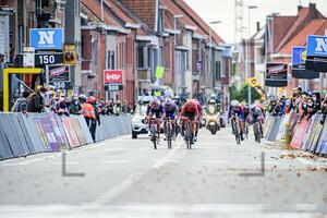 PEDERSEN Mads: Gent - Wevelgem 2020