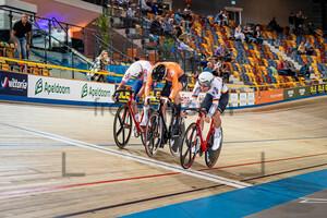 TEUTENBERG Tim Torn, : UEC Track Cycling European Championships (U23-U19) – Apeldoorn 2021