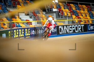 BLASZCZAK Joanna: UEC Track Cycling European Championships (U23-U19) – Apeldoorn 2021