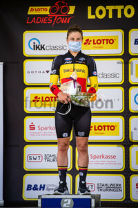 KOPECKY Lotte: LOTTO Thüringen Ladies Tour 2021 - 6. Stage