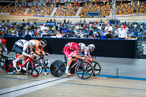 MALMBERG Matias: UEC Track Cycling European Championships (U23-U19) – Apeldoorn 2021