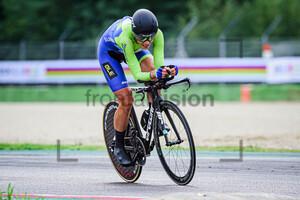 BUJAK Eugenia: UCI Road Cycling World Championships 2020