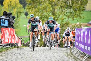 DRUCKER Jean-Pierre: Ronde Van Vlaanderen 2020
