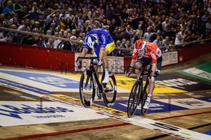 GHYS Robbe, BUYST Jasper:  Lotto Z6s daagse Vlaanderen-Gent 2019