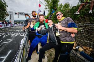Cycling Fans: UCI Road Cycling World Championships 2020