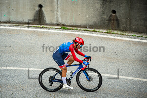 VIECELI Lara: Giro d´Italia Donne 2021 – 4. Stage