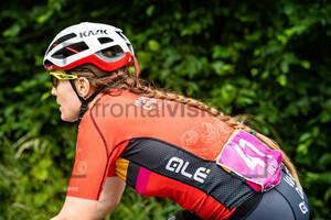 SANDTEN Sam: National Championships-Road Cycling 2021 - RR Women