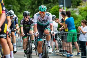 SELIG Rüdiger: National Championships-Road Cycling 2021 - RR Men