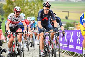 KNEES Christian: Ronde Van Vlaanderen 2020