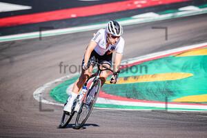 KOCH Franziska: UCI Road Cycling World Championships 2020