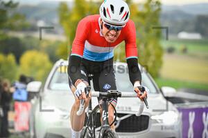 GENIETS Kévin: Ronde Van Vlaanderen 2020