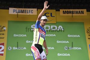 SAGAN Peter: Tour de France 2015 - 9. Stage