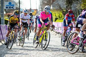 BALSAMO Elisa: Ronde Van Vlaanderen 2021 - Women